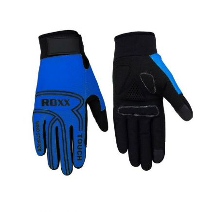 ROXX Windstopper Cycling Glove | NIEBIESKIE