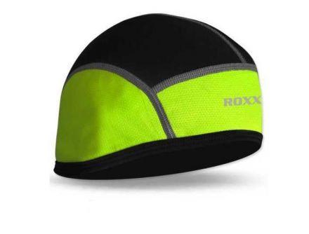 Roxx Cycling Skull Cap | Fluo