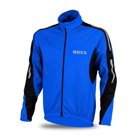 Roxx Winter Wind Thermal Windproof Jacket | NIEBIESKA