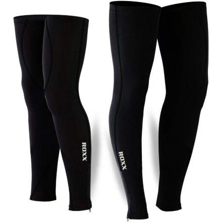 ROXX Leg Warmer | CZARNE