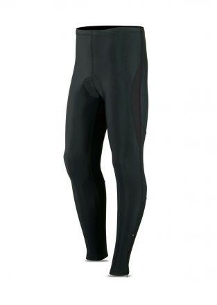 ROXX Long Trousers Coolmax Padded | CZARNE