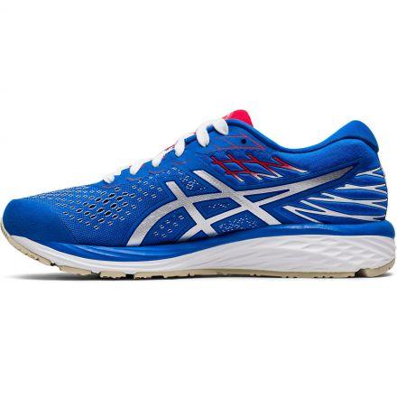 Asics Gel-Cumulus 21 - dynamiczne damskie buty do biegania 1012A669-400