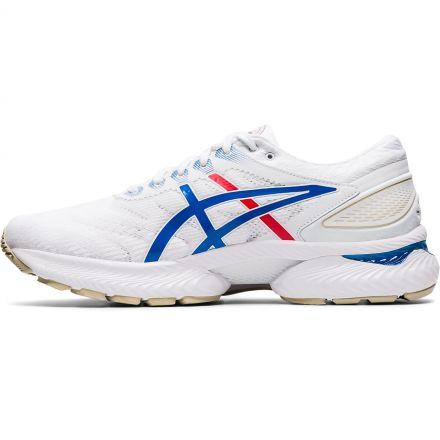 Asics Gel Nimbus 22 - Męskie buty do biegania 1011A780-100