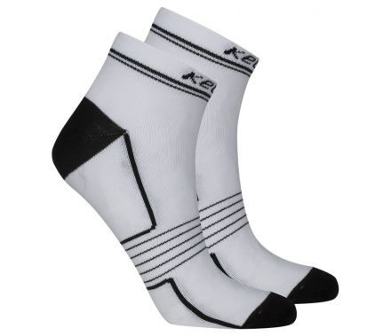 Kellys Cycling Socks FIT | WHITE