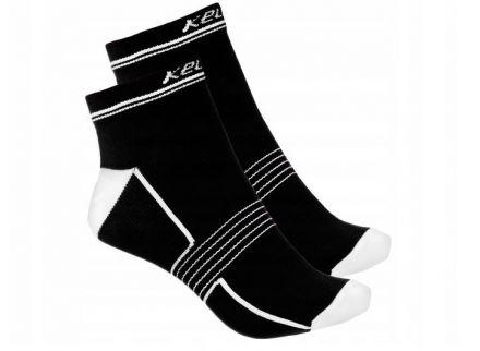 Kellys Cycling Socks FIT | BLACK