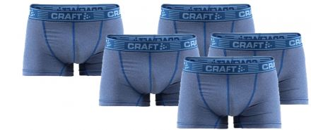 Craft Greatness Boxer 3-INCH | BLUE 5szt