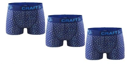 Craft Greatness Boxer 3-INCH | 3szt