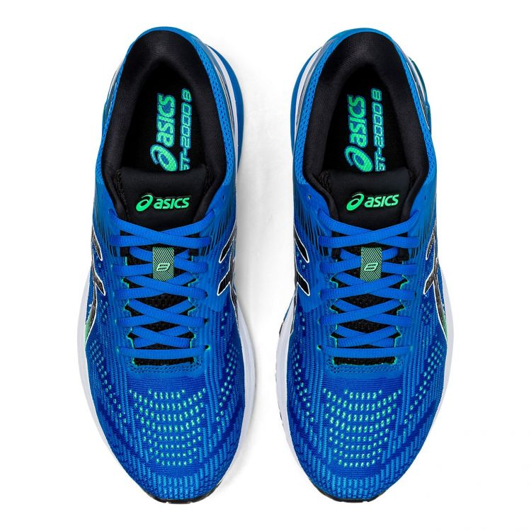 Asics GT 2000 8 | ELECTRIC BLUEBLACK