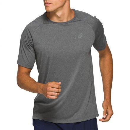 Asics Icon SS Top - męska koszulka do biegania 2011A981-023