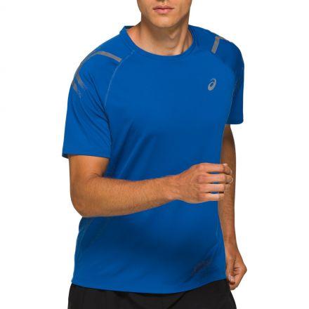 Asics Icon SS Top - męska koszulka do biegania 2011A981-409