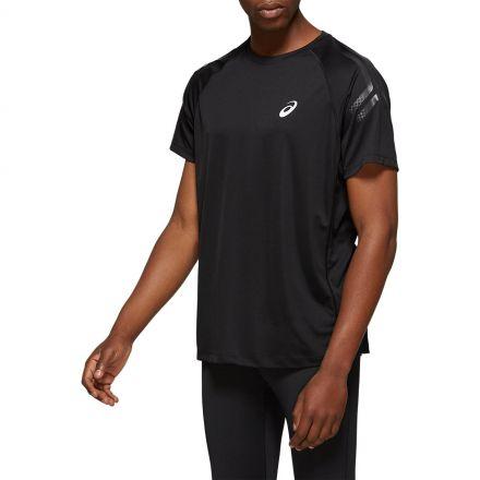 Asics Silver ICON Top - męska koszulka do biegania 2011A467-001