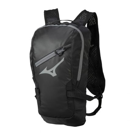 Mizuno Running Backpack 10l | BLACK