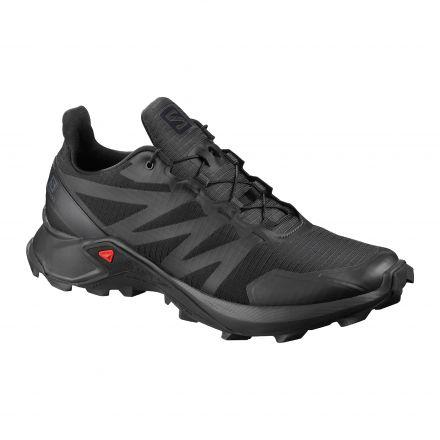 Salomon Supercross - buty do biegania w terenie