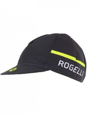 Rogelli Hero | CZARNO-ŻÓŁTA