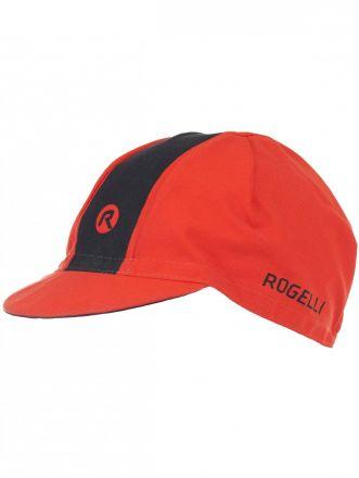 Rogelli Retro | CZERWONA