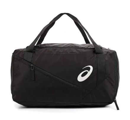 Asics Duffle Bag M | BLACK
