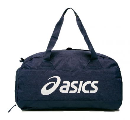 Asics Sports Bag M | PEACOAT