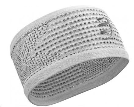 Compressport Headband On/Off V3 SS20 | WHITE