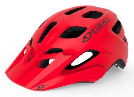 Giro Tremor | Bright Red