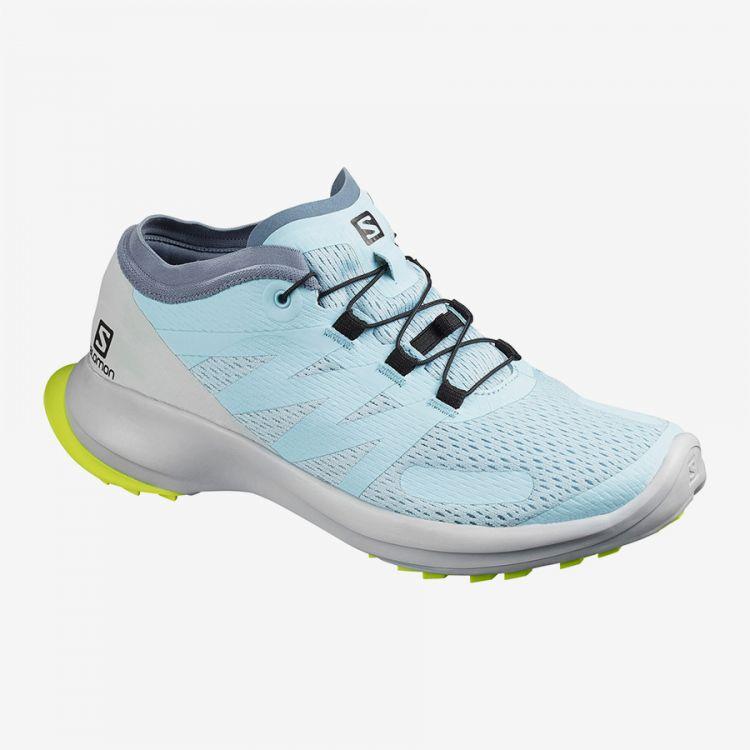 Salomon Sense Flow - damskie buty do biegania