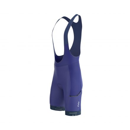 FDX 3D Gel Padded Bib Shorts | GRANAT