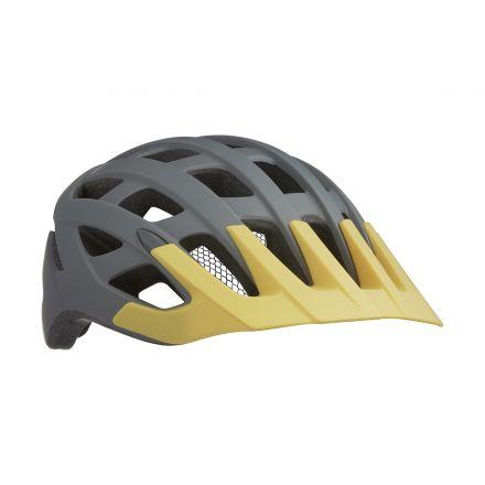 Lazer Roller + Net | Matte Grey Yellow
