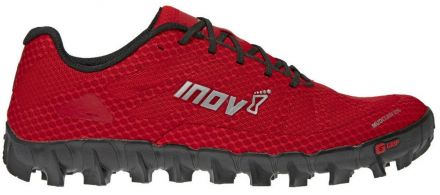 Inov-8 Mudclaw 275 | RED/BLACK