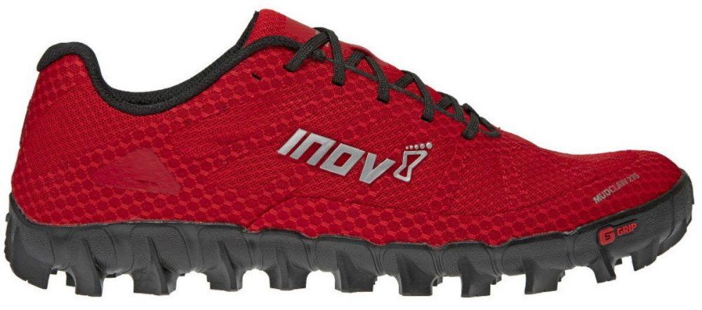 Inov 8 Mudclaw 275 Red Black Runshop Pl