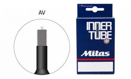 Mitas AV40 27.5x1.5-2.1 (37/54-584/597)