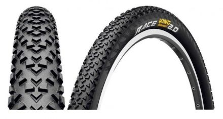 Continental Race King  29 x 2.0