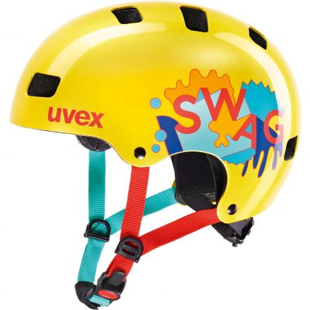 Uvex Kid 3 | YELLOW