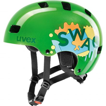 Uvex Kid 3 | GREEN
