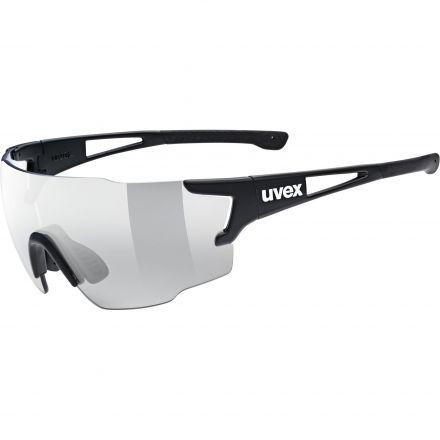 Uvex Sportstyle 804 V | BLACK MAT