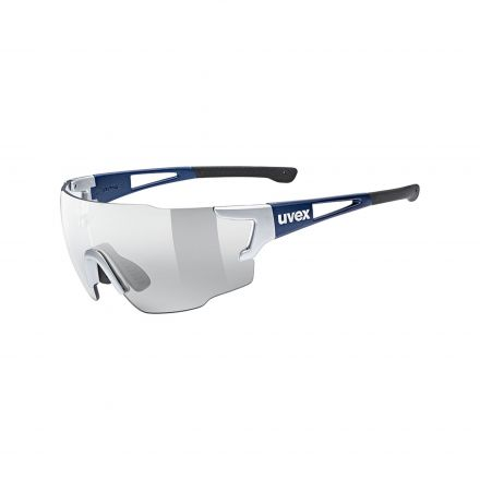 Uvex Sportstyle 804 V | SILVER BLUE