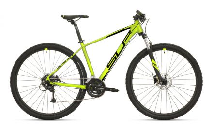 Superior XC 859 | YELLOW/BLACK