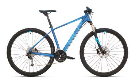 Superior XC 879 | BLUE/NEON BLUE