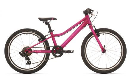Superior XC20 | PURPLE/PINK