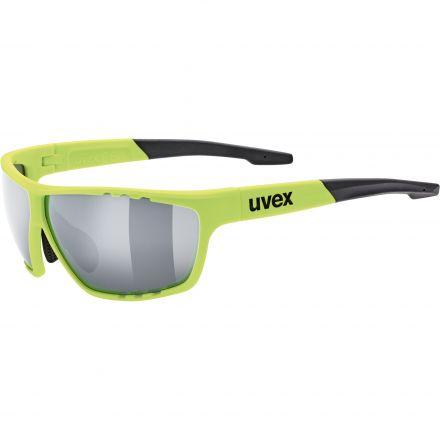 Uvex Sportstyle 706 | NEON YELLOW