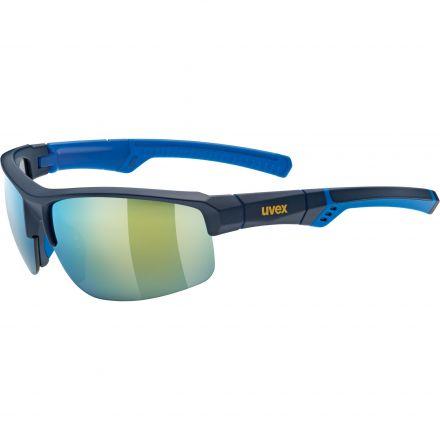 Uvex Sportstyle 226   BLUE MAT