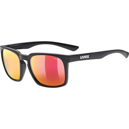 Uvex lgl 35 | BLACK MAT