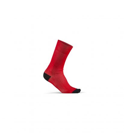 Craft Training Sock | CZERWONE