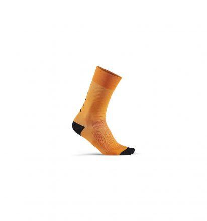 Craft Training Sock | POMARAŃCZOWE