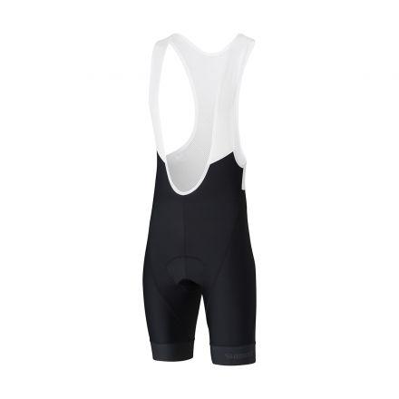 Shimano Breakaway Bib Shorts | BLACK