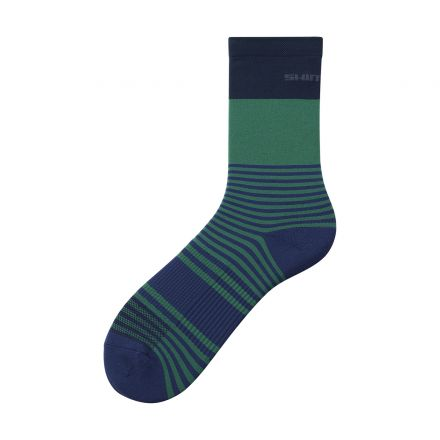 Shimano Original Tall Socks | GREEN
