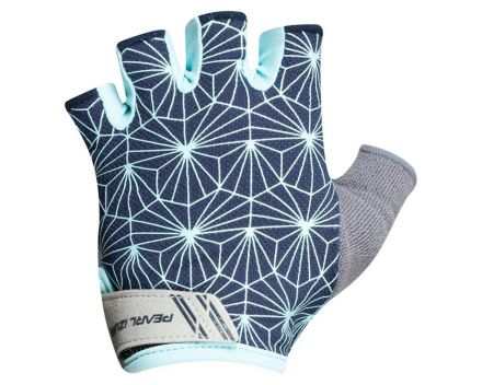 Pearl Izumi W Select Glove | NAVY/AIR DECO