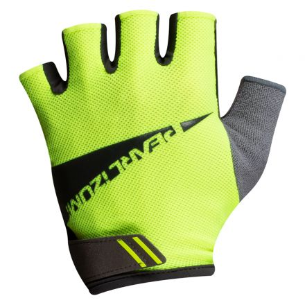 Pearl Izumi Select Glove | SCREAMING YELLOW