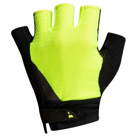 Pearl Izumi Elite Gel Glove | SCREAMING YELLOW