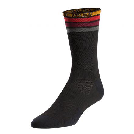 Pearl Izumi Elite Tall Sock | Matchstick