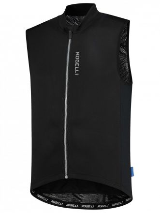 Rogelli WS Breeze Jersey | BLACK