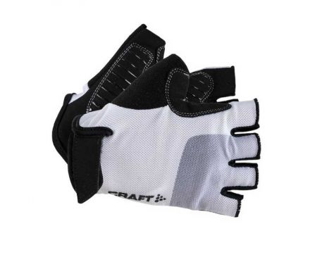 Craft GO Glove | White